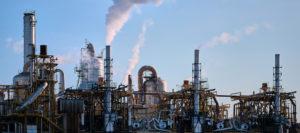 Monitoraggio delle emissioni per i grandi impianti industriali e di combustione