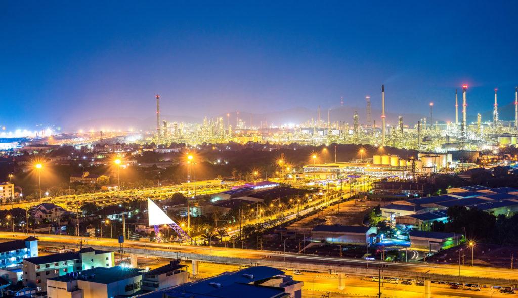 Rischio industriale: il portale informativo sulla sicurezza degli stabilimenti a rischio di incidente rilevante