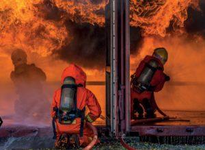 Report sugli incidenti da polveri combustibili