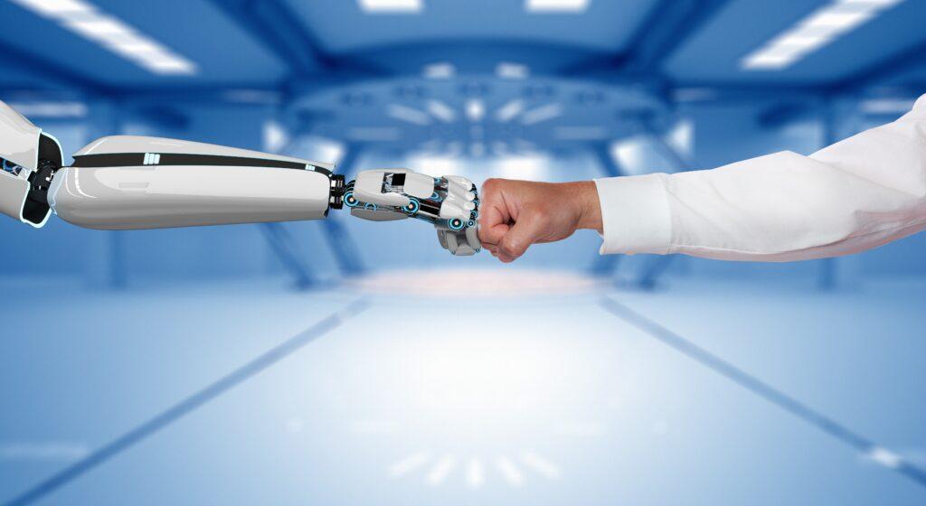 Robotica al servizio della prevenzione: nuovo progetto Inail e IIT