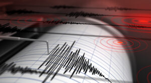 Rischio sismico: novità per il Veneto