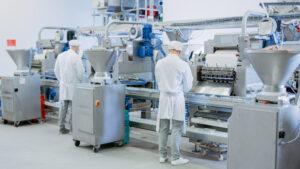 Sicurezza delle macchine alimentari: esempi di non conformità e soluzioni costruttive